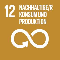 Verantwortungsvolle Konsum- und Produktionsmuster - Ziel 12