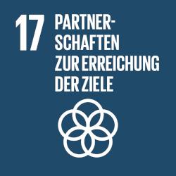 Partnerschaften zur Erreichung der Ziele - Ziel 17
