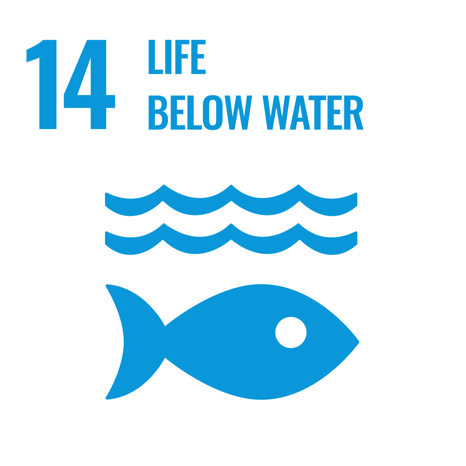 Life below water - Goal 14