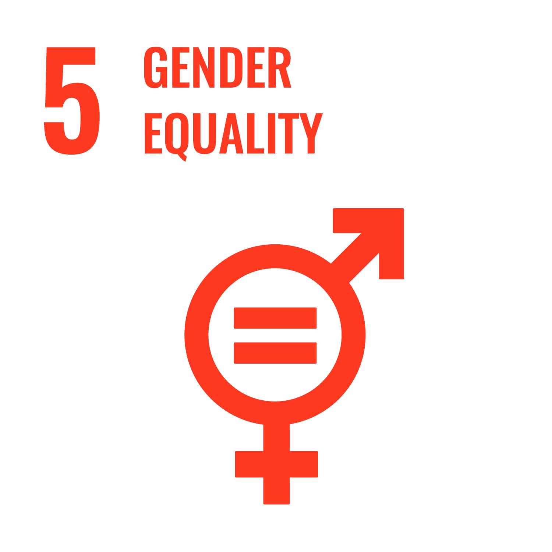 Gender equality - Goal 5