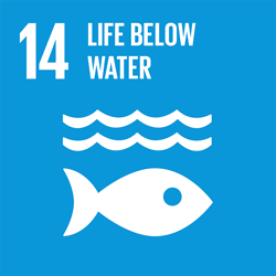 Life below water - Goal 14