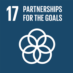 Partnerships for the goals - Goal 17
