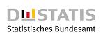 Logo Federal Statistical Office (Destatis)