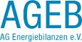 Logo Arbeitsgemeinschaft Energiebilanzen e. V.