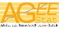 Logo Arbeitsgruppe Erneuerbare Energien-Statistik, Bundesministerium für Wirtschaft und Energie (BMWI)
