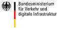 Logo Bundesministerium für Verkehr und digitale Infrastruktur (BMVI)