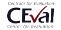 Centrum für Evaluation GmbH (CEVAL)