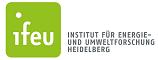 Logo Institut für Energie- und Umweltforschung (IfEU)