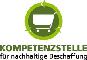 Logo Kompetenzstelle für nachhaltige Beschaffung