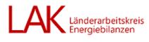 Logo LAK Energiebilanzen