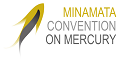 Logo Minamata convention