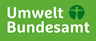 Logo Umweltbundesamt (UBA)